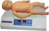 UN/YRT婴儿心肺听诊电脑模拟人